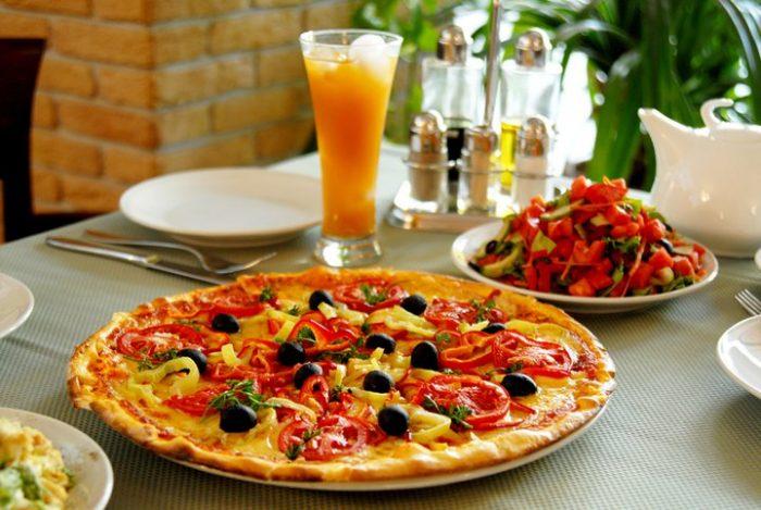 Бизнес идея: Пиццерия