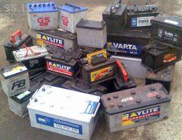 Бизнес-идея: Прием старых аккумуляторов