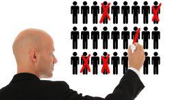 5 причин высокой текучки кадров на предприятии