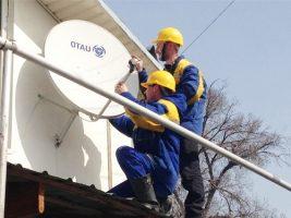 Бизнес идея: Установка спутниковых антенн