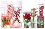 Бизнес-идея: Цветы в глицерине
