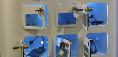 Бизнес-идея: Установка вендинговых автоматов для зарядки телефонов