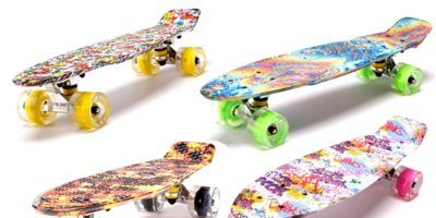 Бизнес-идея: Производство скейтбордов