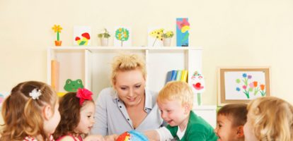 Бизнес-идея: Школа раннего развития для детей