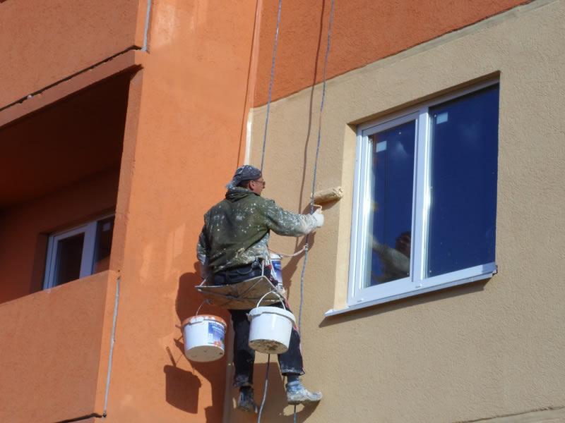 Фасады из дуба под покраску