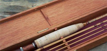 Бизнес-идея: Изготовление бамбуковых удилищ
