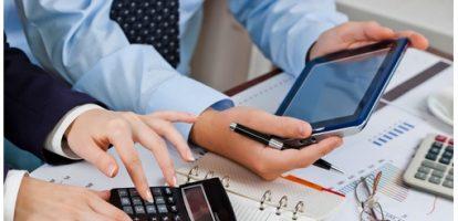 Бизнес-идея: Предоставление бухгалтерских услуг