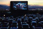 Бизнес-план: Кинотеатр для автомобилистов на улице