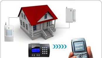 Бизнес идея: Продажа и установка GSM сигнализаций