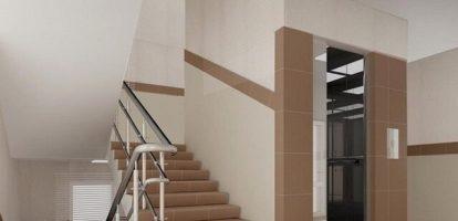 Бизнес-план: Ремонт подъездов в многоквартирных домах