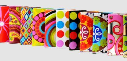 Бизнес-идея: Изготовление дизайнерских обложек для документов