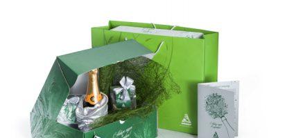 Бизнес-идея: Агентство креативных подарков