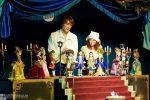 Бизнес-идея: Кукольный театр