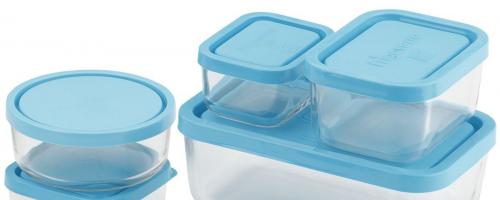 Бизнес-идея: Производство пищевых емкостей: пластиковых и из нержавейки