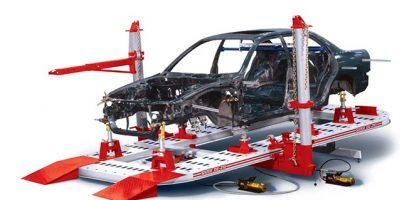 Бизнес-идея: Кузовной ремонт авто