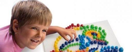 Бизнес-идея: Производство пазлов и мозаики для детей