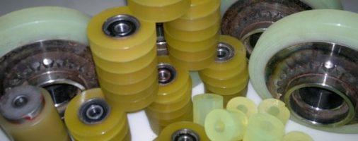 Бизнес-идея: Производство изделий из полиуретана