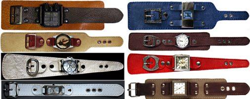 Бизнес-идея: Производство декоративных ремешков для наручных часов