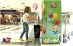 Бизнес-идея: Автомат по продаже шаров