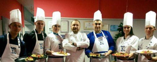 Бизнес-идея: Курсы кулинарного мастерства