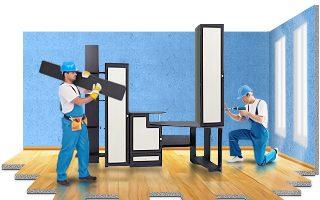 Бизнес-идея: Услуги по сборке мебели