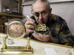 Бизнес-идея: Часовая мастерская