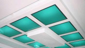 Бизнес-идея: Установка акриловых потолков