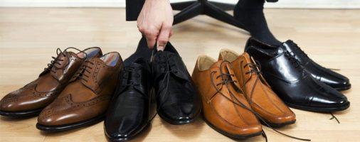 Бизнес-идея: Производство обуви