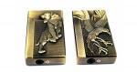 Бизнес-идея: Производство декоративных газовых зажигалок индивидуального стиля