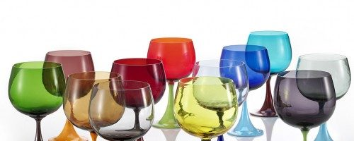 Бизнес-идея: Мини производство сувенирных бокалов из натурального стекла