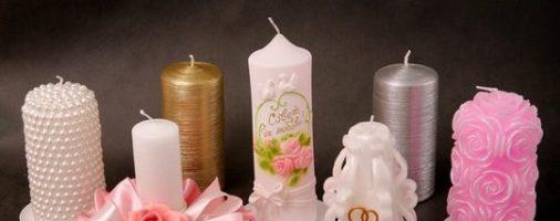 Бизнес-идея: Производство декоративных свечей