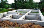 Бизнес-идея: Установка фундамента зданий