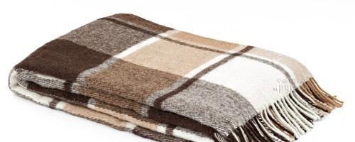 Бизнес-идея: Производство изделий из верблюжьей шерсти