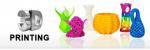 Бизнес-идея: Печать изделий на 3D принтере