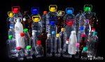 Бизнес идея: Изготовление пластиковых бутылок