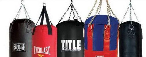 Бизнес-идея: Производство боксерских груш