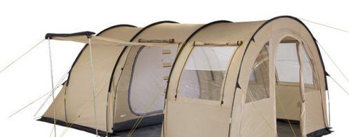 Бизнес-идея: Производство туристических палаток