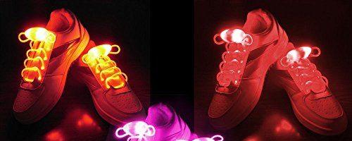 Бизнес идея: Яркий способ заработать на изготовлении светящихся шнурков