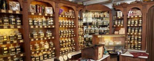 Бизнес-идея чайного магазина
