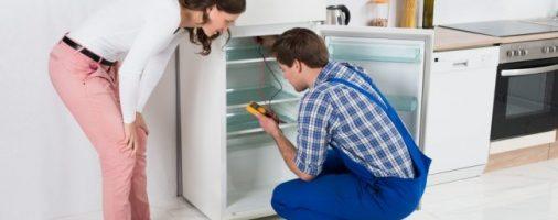 Бизнес идея: Ремонт холодильников