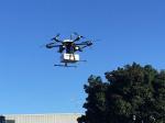 Бизнес-план: Коммерческое использование дронов