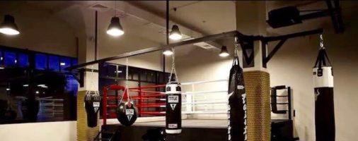 Бизнес-идея: Сдача в аренду рингов для боев без правил и бокса