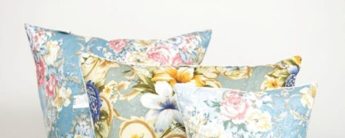 Бизнес-идея: Производство подушек с натуральными наполнителями