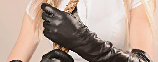 Бизнес-идея: Производство кожаных перчаток