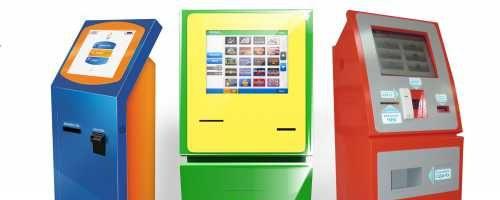Бизнес-идея: Установка платежных терминалов