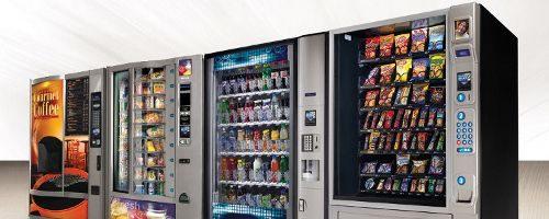 Бизнес-идея: Автомат по продаже снеков