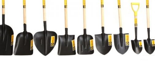 Бизнес-идея: Производство лопат