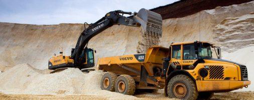 Бизнес-идея: Добыча и продажа песка из карьера