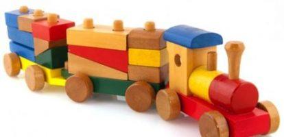 Бизнес-идея: Производство деревянных игрушек