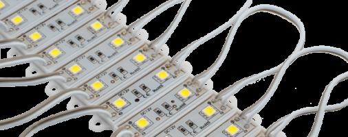 Бизнес-идея: Производство светодиодных модулей